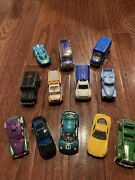 Hot Wheels Matchbox Cars And Accessories