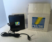 Prozone Pz6-a Indoor Air Purifier, Black New In Box