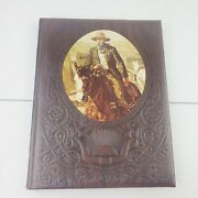 Vintage 1977 The Old West Series Time Life Books The Gunfighters Hc Leatherette