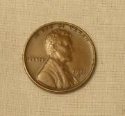 1931 S Lincoln Cent......... Lot 8186
