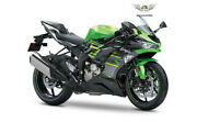 Ms Fit For Kawasaki 2000-02 Zx6r 636 New Color Scheme Abs Injection Fairing Z044
