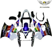 Ms Injection Molding Fairing Bodywork Fit For Kawasaki 2000-2002 Zx6r Zx-6r Z041