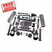 Zone 6.5 Front And Rear Suspension Lift Kit For Chevy Tahoe 4wd Gas 2007-2014