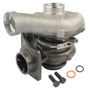 Low Pressure Turbo Turbocharger For 2008 - 2010 Ford F-250 F-350 Super Duty 6.4l