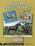 Vintage Hartland Toy Horses And Dogs Collector Guide 1938-1978 Incl Farm Toys Data