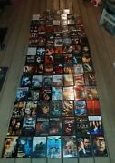 Lot Of 95 Dvds Greatest Horror Movies Great Collection Has It All U Halloween