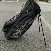Scotty Cameron Caddy Golf Bag Used In Good With Hood 6super Rare Genuine 92/mn