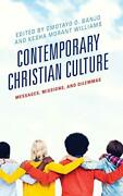 Contemporary Christian Culture Messages, Missi, Banjo, Williams, Andrew-j.+