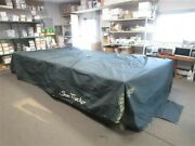 Suntracker 31500-05 Party Barge 22 Sport Fish Pontoon Cover 2011 Green Boat
