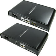 Wireless Hdmi Ir Extender And Splitter Full Hd Over Powerline Cable Mains Sender