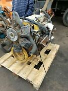 Caterpillar 3126 190hp 8yl Engine Assembly See Pics 126k Miles