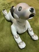 Sony Aibo Ers-1000 Virtual Pet Toy Initialized Robot Used Ship From Jpn F/s