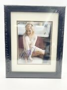 Autographed Photo Brittany Snow 8x10 Matted And Framed W/ Coa Autograph Store