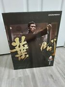 Brand New Enterbay Ip Man 4 The Finale 16 Scale Real Masterpiece Action Figure