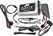 J And M Jamp-800hr06-rcp Rokker Xxrp 4 Channel Amp