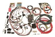 Chassis Wiring Harness-rs Painless Wiring 20202 Fits 1969 Chevrolet Camaro