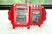 Porter Cable Pcc690l 20-volt Lithium Ion Battery Charger Free Shipping