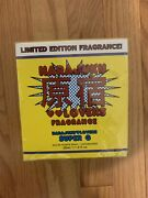 Brand New Harajuku Lovers Limited Edition Super G Perfume 30ml Sealed Authentic