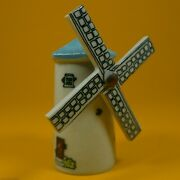 Wade Whimsies 1981/87 Set 2 - Whimsey-on-why - 16 The Windmill
