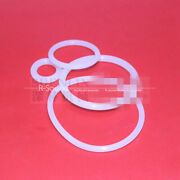 10pcs Seal Ring For Filling Machine Silicone O-ring, Stand For High Acid Stuff