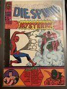 Amazing Spider-man 13 First Appearance Mysterio