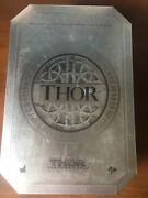 Hot Toys Thor The Dark World - Thor Mms224 1/6 Action Figure