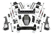 Rough Country 20-  Gm P/u 2500hd 7in Suspension Lift Kit 10130a