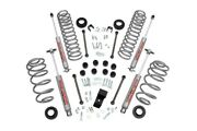 Rough Country 03-06 Jeep Tj 3.25in Suspension Lift Kit 644.20