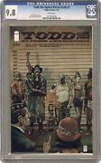 Todd The Ugliest Kid On Earth 1a Perker Cgc 9.8 2013 0227592006