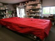 Suntracker 34908-22 Party Barge 20 Dlx Signature Pontoon Cover 2015 Red Boat