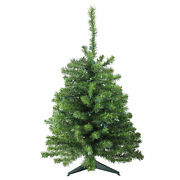 Northlight 3and039 Battery Operated Led Pine Artificial Christmas Tree - Clear Lights