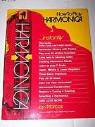 How To Play Harmonica Instantly Analog Audio Cassette Marcos Hab
