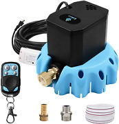 Edou 1200 Gph Remote Control On-off Pool Cover Pump,including Remote Control,16'
