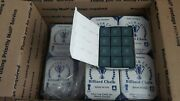 Silver Cup Billiard Pool Chalk Navy Blue 20 Boxes 240 Count Lot