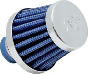 K And N 62-1600bl Rubber Base Crankcase Vent Filter