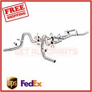 Magnaflow Exhaust- System Kit For Buick Special 1964-1967