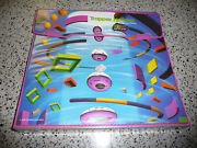 Mead Trapper Keeper Binder Designer Series - New And Unused Great Shape