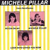 Michele Pillar - Compact Favorites Cd Greatest Hits Best Of Very Hard To Find