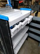 Knapheide Sortimo Maxx Drawers Are Ladder Racks To Much To List Look At Pics