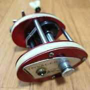 J.a. Cox Invader 26 Bronson Ted Williams Model 535 Pflueger 2600 Brother Reel