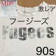 Super Fugees 1996 Thing Vintage Lauryn Hill