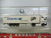 N138-0, 5 Wiking H0 Mercedes-benz Mb Truck/lorry 1840, Hydrotec