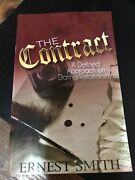The Contract A Defined Approach On Dating/relationships - Signed