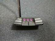 Scotty Cameron Golf Putter My Girl 2016 Limited Model 34 Inch Used Fancy 057/mn