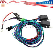 Wiring Cable Harness Kit For Marine Cmc/th Tilt Trim Unit Jack Plate 7014g New