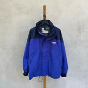 Early 2000s Pepsi Promo Coat Made By Wear Guard Style 1555 W/ Thinsulate - Large