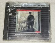 Mfsl Cd Works By Modern Composers Of Moscow - Original Master Recording Silver