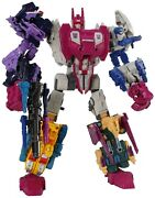 Transformers Generations Selects Tt-gs05 Abominus Action Figure
