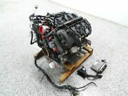 2013 Ford F150 Coyote Engine 5.0l Motor Engine Liftout 571080