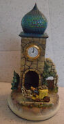 Hummel Goebel The Mail Is Here Clock Tower 931d And Coach 285p Olszewski